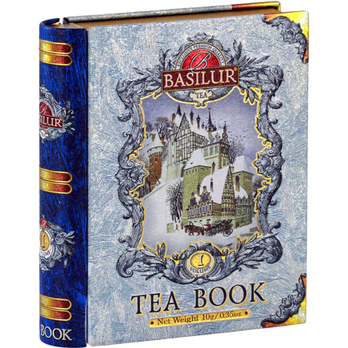 Tea Book Miniature Vol.1