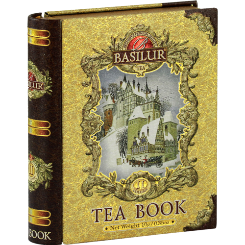 Tea Book Miniature Vol.2