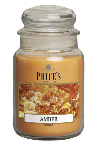 Price´s Amber 630gr