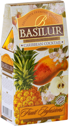 Caribbean Cocktail 100g refill